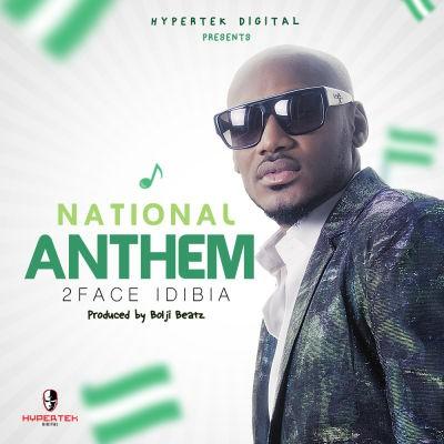 2face Idibia – National Anthem