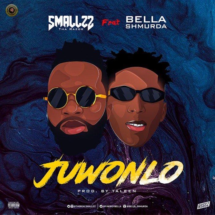 Smallzz Tha Razor (STR) Ft. Bella Shmurda – Juwonlo