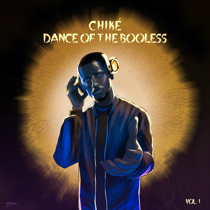 Chike – Finders Keepers (Sigag Lauren Remix)