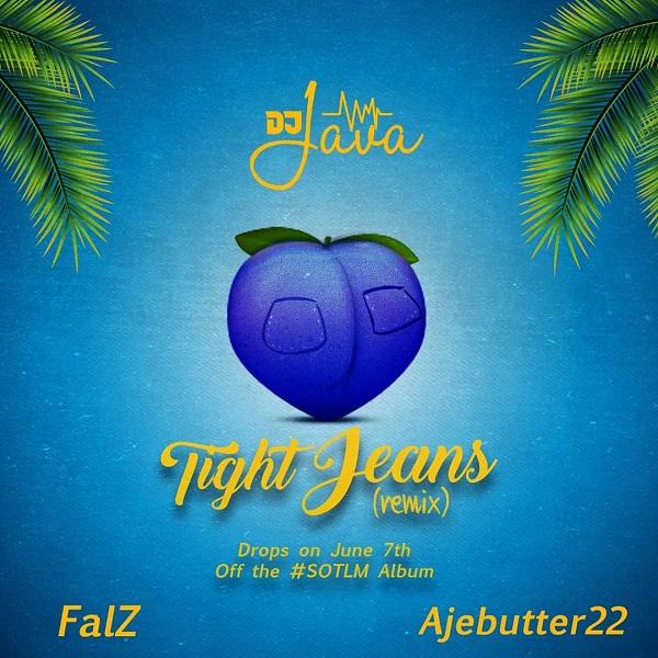 DJ Java ft. Falz, Ajebutter22