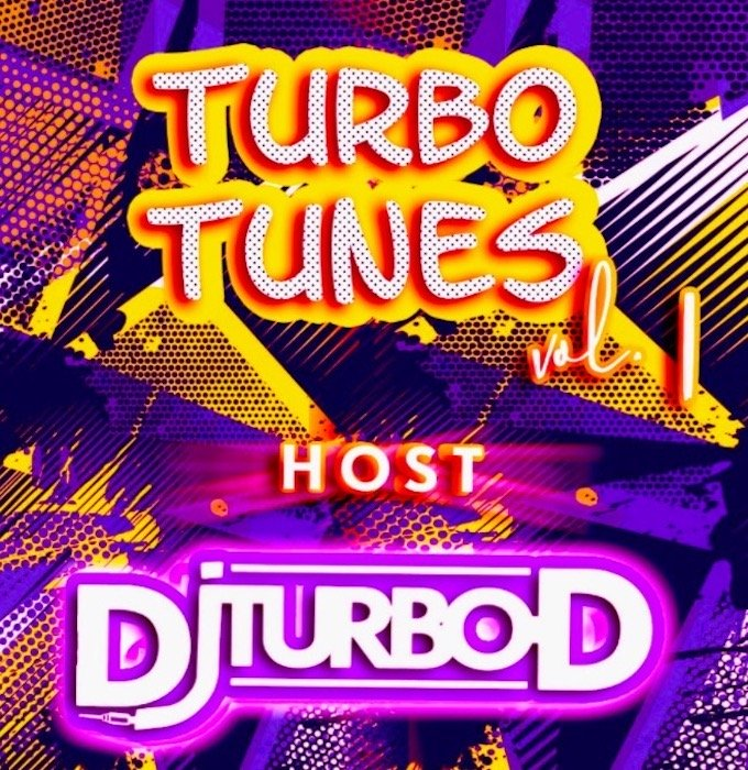 DJ Turbo D – Turbo Tunes