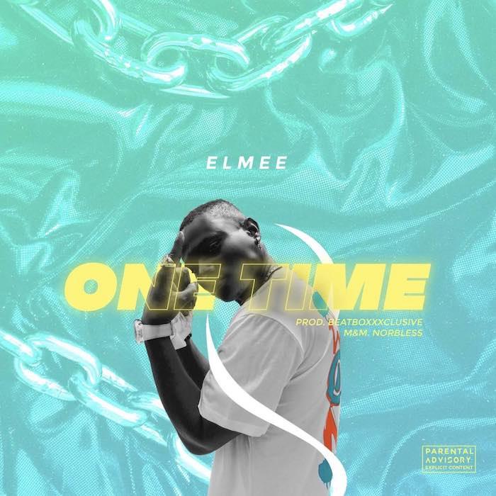 Elmee – One Time