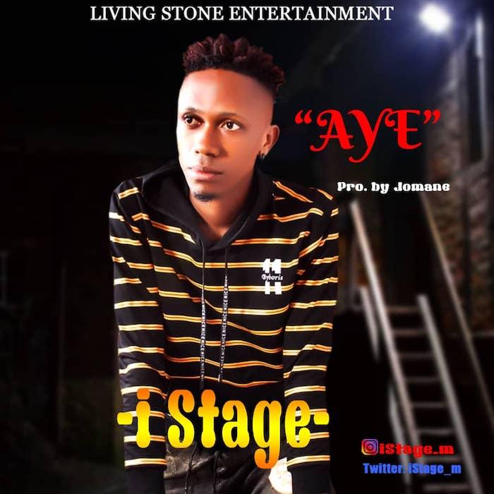 iStage – Aye