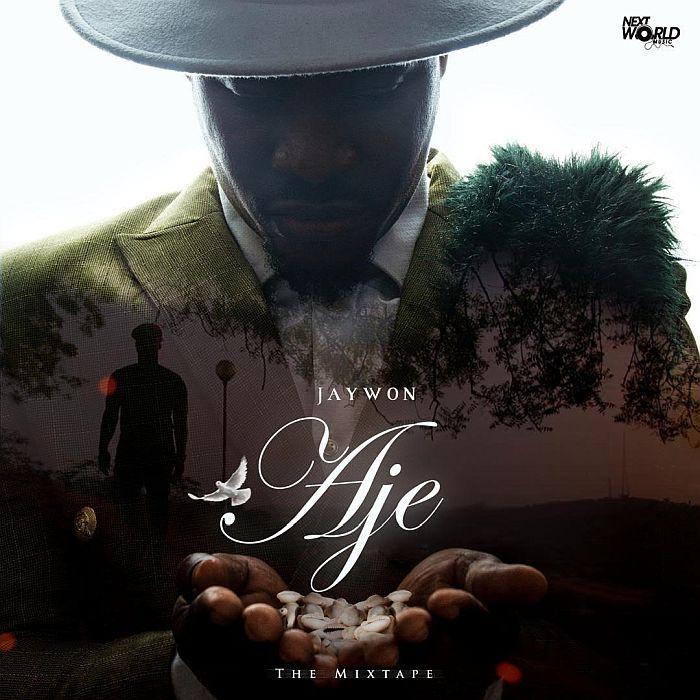 Jaywon Ft. Keke Ogungbe – Aje