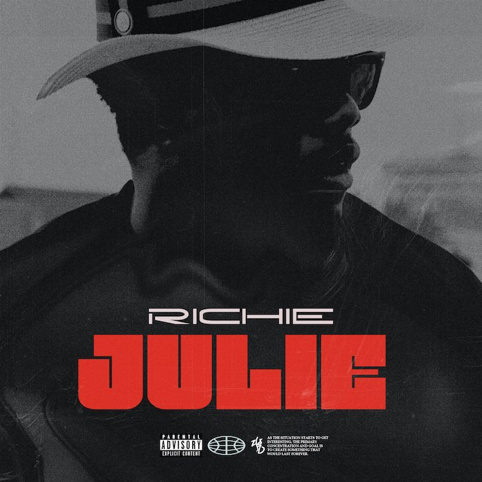 Richie – Julie
