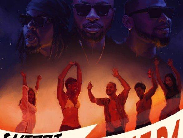 Shizzi ft. Davido & Wale – Won Le Ba Lyrics