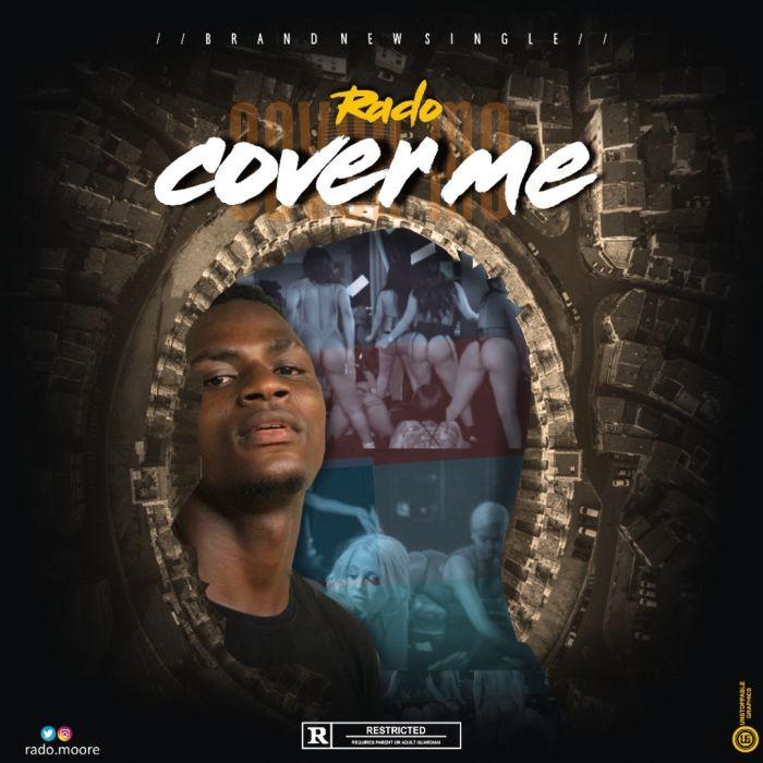 Rado – Cover Me