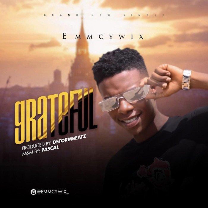 Emmcywix – Grateful