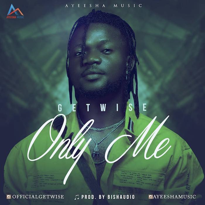 GetWise – Only Me