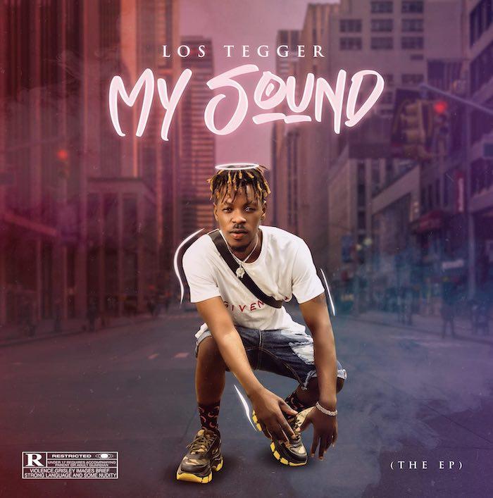 Los Tegger – My Sound