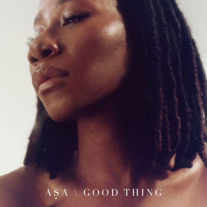 Asa – Happy People