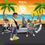 DJ Lawy ft. Qdot, Mohbad, Idowest – Melo