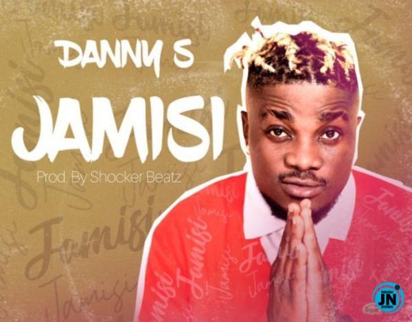 Danny S – Fresh (Freestyle)
