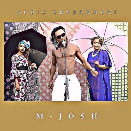 M-Josh – Audio Government