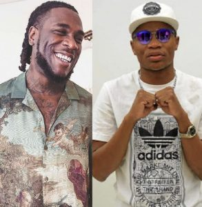 Master KG – Jerusalem Remix Ft. Burna Boy (Snippet)