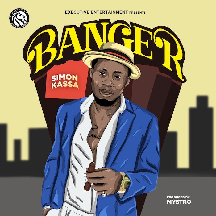 Simon Kassa – Banger