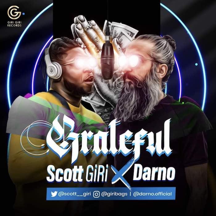Scott Giri x Darno – Grateful