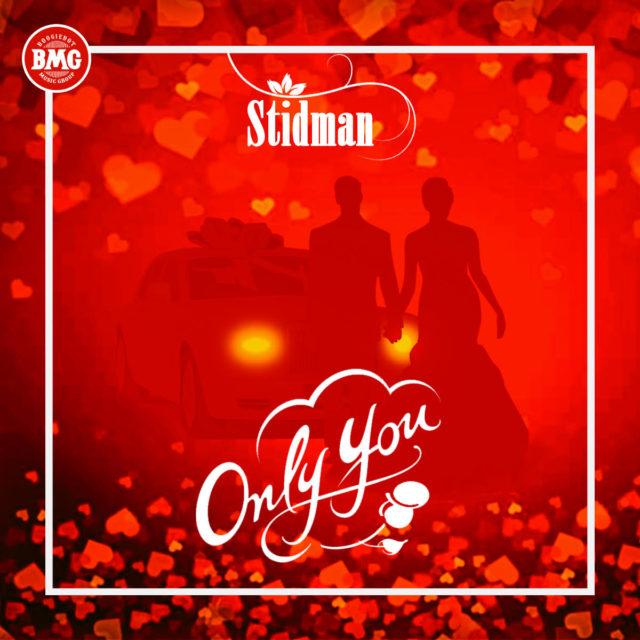 Stidman-Only-You-Lyrics
