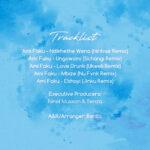 Ami Faku & EA Waves – Mbize (Nu Fvnk Remix)