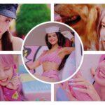 BLACKPINK & Selena Gomez – Ice Cream ( Instrumental )