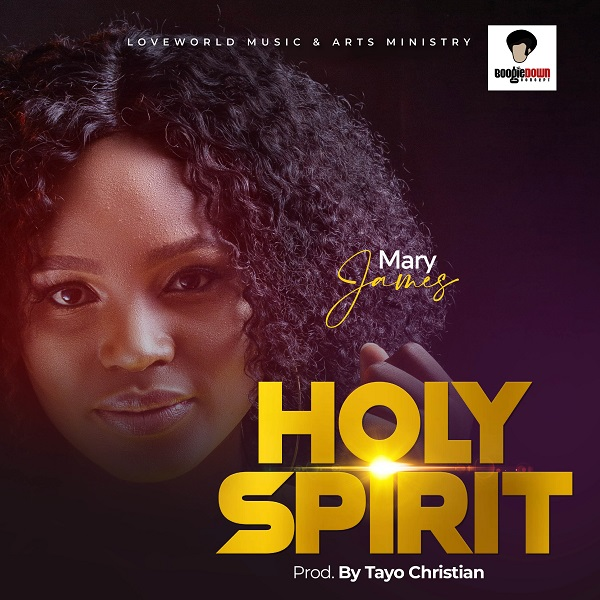 Holy Ghost – Mary James