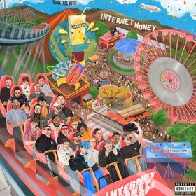 Internet Money B4 The Storm