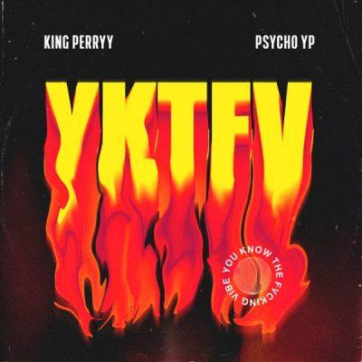 King-Perryy
