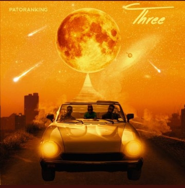 Patoranking – Nobody ( Instrumental )