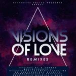 Roque & Nontu X – Visions Of Love (MosDeep & Profound Roar Exclusive Mix)