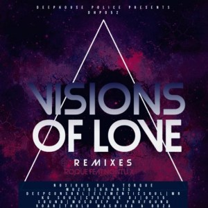 Roque & Nontu X – Visions Of Love (MR KG Soul Mix)