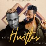 Saty-K ft. Professor – Hustler