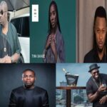 Nigerian Trending Artistes Since Years