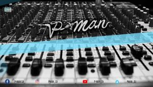 Theo Ft. Zonke – Thinking About You (P-Man Piano Remix)