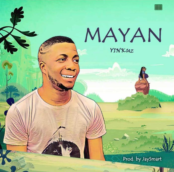 Yinkuz – Mayan ( Instrumental )