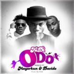 Kidi – Odo (Remix) ft. Davido & Mayorkun