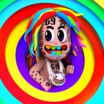 6ix9ine — AVA ( Instrumental )