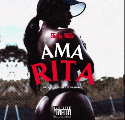 Shatta Wale – Ama Rita