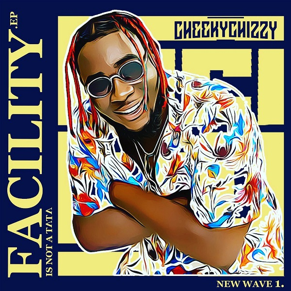 Cheekychizzy Ft. D Banj & DJ Obi – Big Vibe