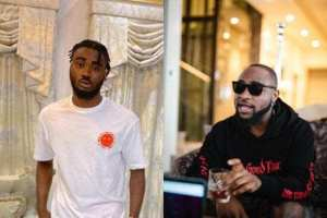 DJ 4kerty Ft. Davido – Shayo