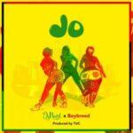 DJ Nani ft Boybreed – JO