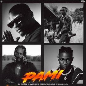 DJ Tunez PAMI Feat. Wizkid, Adekunle Gold & Omah Lay ( Instrumental )