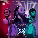 Del B ft. Kes, Wizkid, Flavour & Walshy Fire – Consider Il