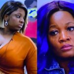 BBNaija 2020: You Need To Learn, You Sound 'Bossy' Every Time – Dorathy Tells Lucy