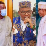 """""""Tell The Nigerians What You See At Aso Rock"""" – Nnamdi Kanu Challenges Pastor Adeboye"""