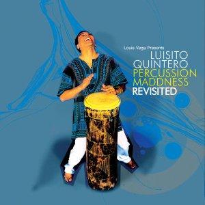 Luisito Quintero, Louie Vega & Nina Rodriguez – Yemaya (Manoo's Touch)