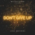 Melisa Peter – Don't Give Up ft Afro Brotherz