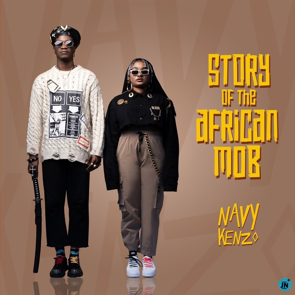 Navy Kenzo – Jelousy ft. The Great Eddy