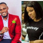 BBNaija: Prince Chose The Game Over Me – Nengi