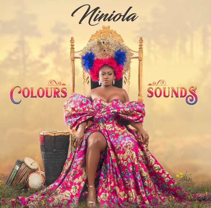 Niniola Ft Afro B – My Body
