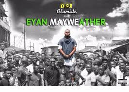 Olamide – Don't Stop